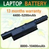 lithium ion battery for GATEWAY NS41I