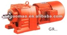 SEW style 's Helical Geared Motor
