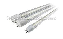 2012 Competitive ul/cul/csa/ce/rohs 1200mm/led tube lights/LM79/LM80/high CRI/high PF