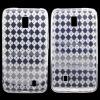 TPU cell phone case for LG vs920/Revolution 2