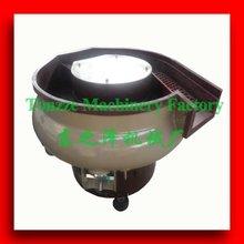 Vibratory Machine for Metal Burrs Removing