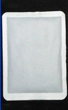 HP-124 air activated body marmer / heat patch