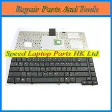 New Notebook keyboard / Laptop parts: Laptop keyboards for HP EliteBook 6930P US