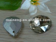 2012 diamond shape for decoration