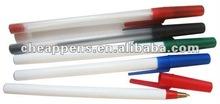 cheap BIC ball pen