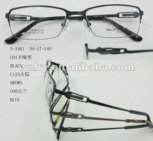 2012 retail glasses frames