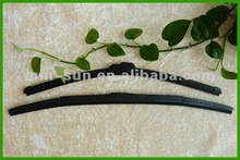 2012 The hot selling eco-friendly silicone rubber windscreen wiper made in China