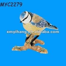 Wholesale polyresin bird