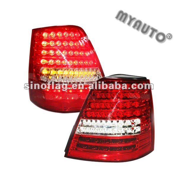 led tail light sorento led
