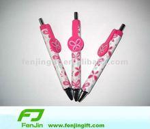 New cartoon ball pen full print ball pen
