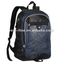 business travel leisure double shoulder bag/backpack/schoolbag backpack laptop bags