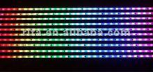 led pixel rigid strip;TM1809 IC,30leds/m,DC12V input