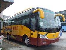 25 seater bus GDW6840K tourist bus with price