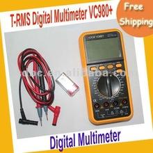 VC980+ 4 1/2 T-RMS Digital Multimeter T-RMS Digital Multimeter VC980+