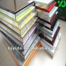 acrylic abs double color sheet