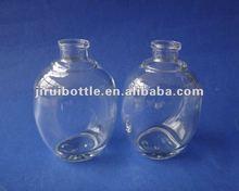 new style glass perfume spray bottles