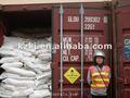 Nitrato de amonio poroso de la baja densidad