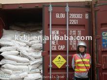 Porous Low Density Ammonium Nitrate