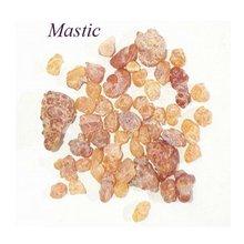 mastic extract