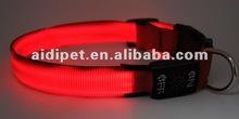 amazing LED flashing pet product