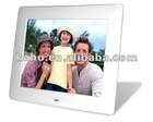 8 inch Digital Photo Frames with basic function