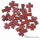 Mini Wood Craft Crosses
