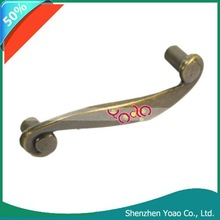 Oil Rubbed Cabinet Hardware Bronze Pull Handle 444-OB