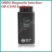 Opel Scanner OBD2 Diagnostic Interface OPCOM Tester