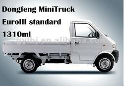 1310CC EQ1020TF Dongfeng Mini Truck ( EuroIII standard)