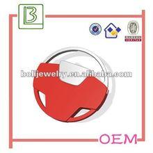 fashion promotion key ring circles