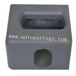 international standard container corner protection