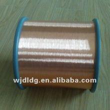 aluminum wire copper coated