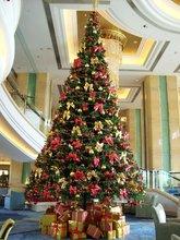 2012 new design Artificial bind Christmas tree