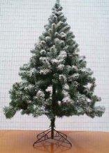 2012 new design Artificial Snow Mini Christmas tree