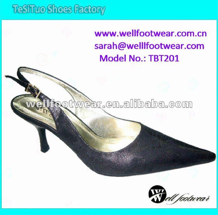 2013 de moda zapatos elegantes mujeres