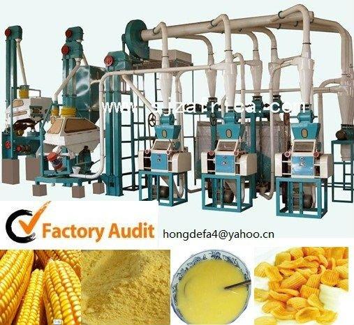 Molino de harina de trigo view maquina de harina de maiz - Molino de trigo ...