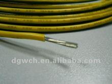 UL11283 LSZH wire ,TPE insulation