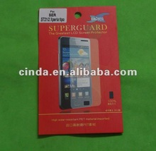 Clear Screen Protector Cover Film for Sony Xperia tipo/ST21i