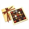 decoração de casamento chocolate caixas
