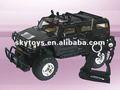 Remoto 1:6 8888a hummer rc coche de juguete. 1 6 mando a distancia r de hummer/c. Rtr