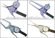 70-90mm x 0.01mm New Type Painted Scissors Gauge