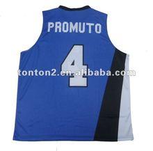 Cusotm basketball uniform design