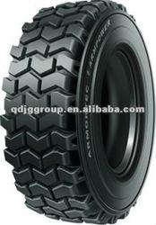 skidsteer rim guard tire