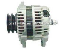 MAZDA B2500 Pick Up TD 4x4 Engine WL Volt 12V Amp/KW 80A alternator pulley golf cabrio alternator 24v