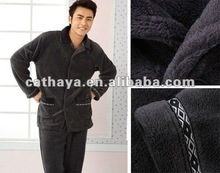 Men's Fashion Nightwear,Cotton Pajamas