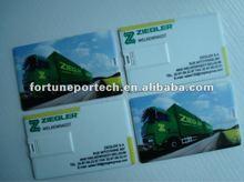 Ultra Thin Credit Card Shape USB Flash Drive