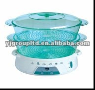 High quality hot selling 2012 YJ-SC682C electric steam cooker