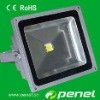 IP65 5600-6300LM 70w led flood light led outdoor light led lamp