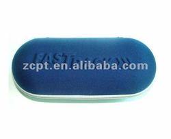 Compact Stylish EVA Eyeglass Case with Print