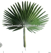 Fire Retardant artificial palm tree leaf / leaves. / Fronds